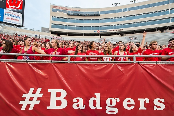 Photo by UW-Madison, University Communications © Board of Regents of the University of Wisconsin System